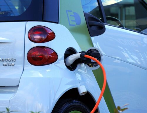 Electric vehicles: The future of travel