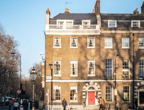 Buying and Owning a Listed Property