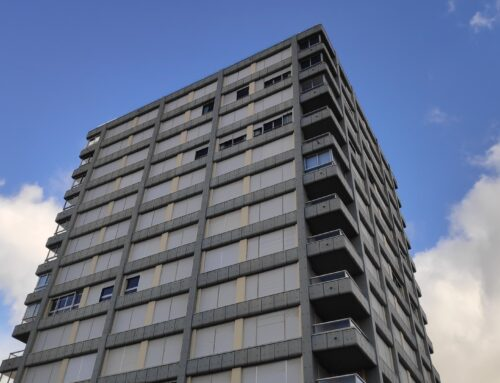 Health & Safety Inspections for Blocks of Flats