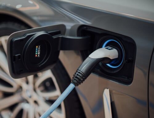 All About Electrical Charging Points for Blocks of Flats